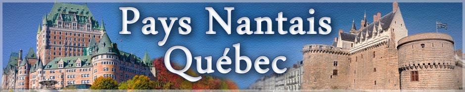 Pays Nantais Québec (Nantes)